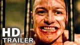 GLASS Official Trailer #2 HD James McAvoy, Bruce Willis, Samuel L. Jackson