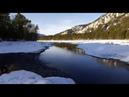 Горный Алтай Голубые озера Аскат