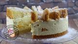Exotische Quark Sahne Torte