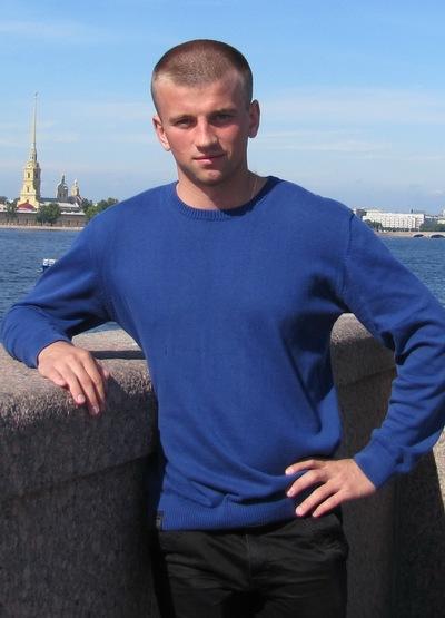 Игорь Мартинович, 15 июля 1989, Полтава, id46065802