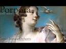 Porpora - Aria for Farinelli - Dall' amor più sventurato - Philippe Jaroussky - countertenor