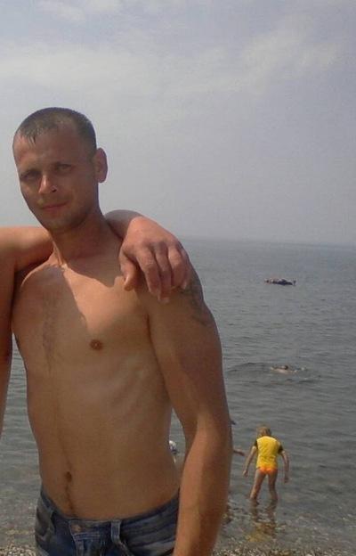 Алексей Морозов, 28 августа , Краснодар, id167915602