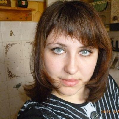 Женечка Захарова, 25 сентября 1989, Москва, id172515151