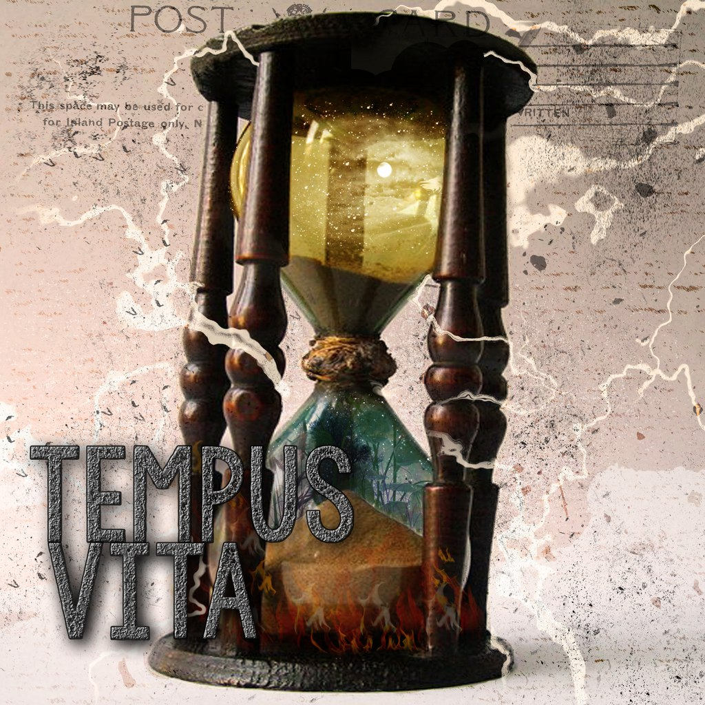 The Dreamhunter - Tempus Vita (2015)