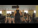 TWERK video by MISHKAFAM and Nikita Churin Пермь