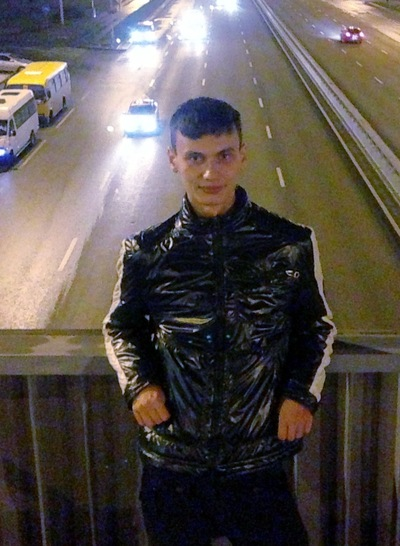 Артур Сябренко, 30 сентября , Киев, id189695783