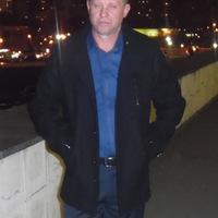 Анкета Сергей Заушицын