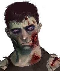 Zombie Zombie, 5 мая 1986, Серов, id215611481