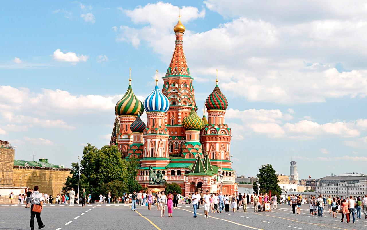 Ft3MDfSAM6U Собор Василия Блаженного в Москве.