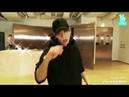 Dress up - Kim JongHyun 종현 ( SHINee) dance practice