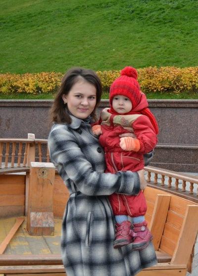 Кристя Корницкая, 14 января 1992, Курган, id151822596