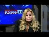Jennifer Coolidge Stiflers Mom on KSPR News at 4