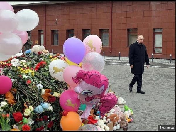 КЕМЕРОВО 17 тыс жертв для Таракана
