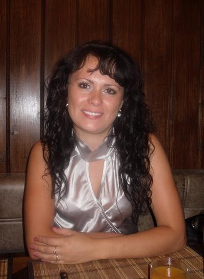 Регина Купкенова, 9 ноября 1989, Ульяновск, id50373366