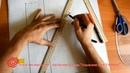 Как легко сделать базовую выкройку лифа по методу УниМеКС Днепровской