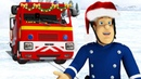 Fireman Sam New Episodes | SPECIAL | Christmas 🎁 Fireman Sam saves the Christmas! 🎄Kids Movies
