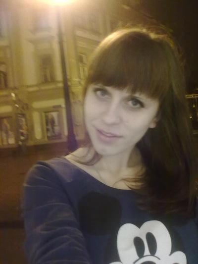 Аня Панфетова, 28 октября , Нижний Новгород, id138270442