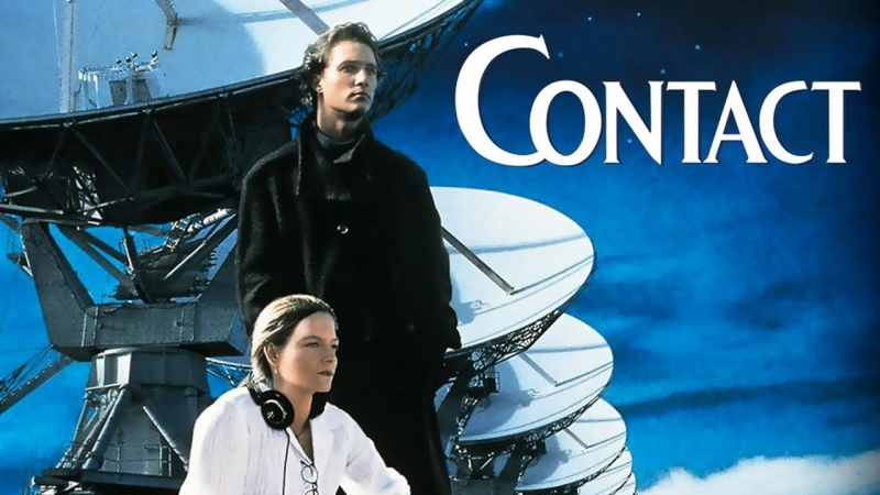 Контакт.(1997).D.HDRip.