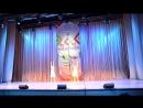 Сестрица-реченька, постановка А.Аккуратовой. VIVA DANCE 2018,г. Сочи, Дагомыс. 04.07.18 г.