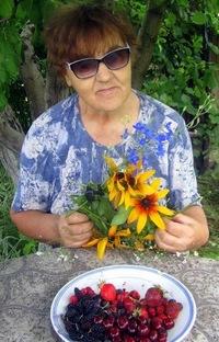 Людмила Литвинова, 25 апреля 1943, Днепропетровск, id228565120