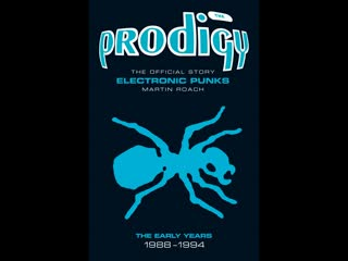The prodigy - electronic punks 1995-1996 vhsrip