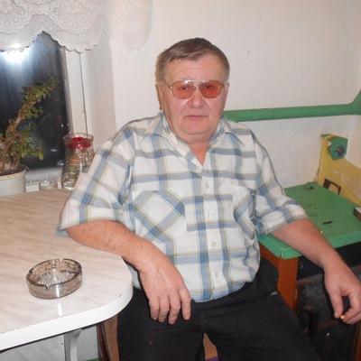Харис Сагиров, 18 февраля 1974, id121095751