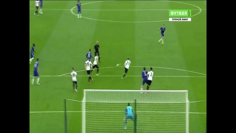 Неманья Матич Nemanja Matić Vine Chelsea vs Spurs