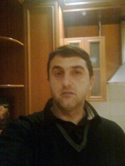 Suren Sargisjn, 29 мая , Москва, id208757339