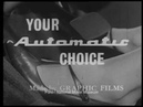 Your Automatic Choice Ford Zephyr Zodiac 1961