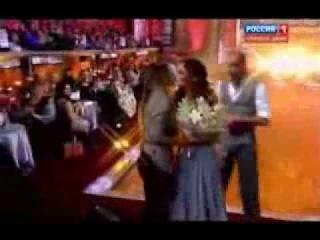 Танцы со звездами. Алёна Водонаева и Евгений Папунаишвили. Квикстеп (танец+обсуждение и оценки жюри)