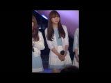 [SUJEONG] 160415 강남스타일조형물 제막식 러블리즈(Lovelyz) 토크1 Talk1 Fancam 직캠 by 세나