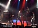 Гран-КуражЪ - Live (Клуб X.O. Фестиваль Защитник , 23.02.2010) HQ