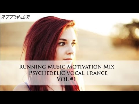 Best Running Music Motivation Mix Psychedelic Trance Female Vocal 2017 ▲VOL 1 Mixed by Milair