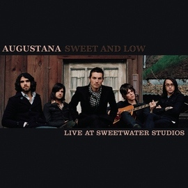 Augustana альбом Sweet and Low