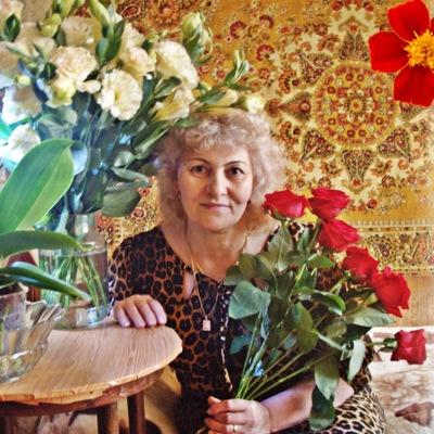 Светлана Дарбинян, 8 апреля , Киев, id170032778