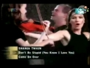 Shania twain - don't be stupid (you know i love you) mtv asia