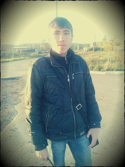 Andrey Timofeev, 27 апреля 1990, Прокопьевск, id33666380