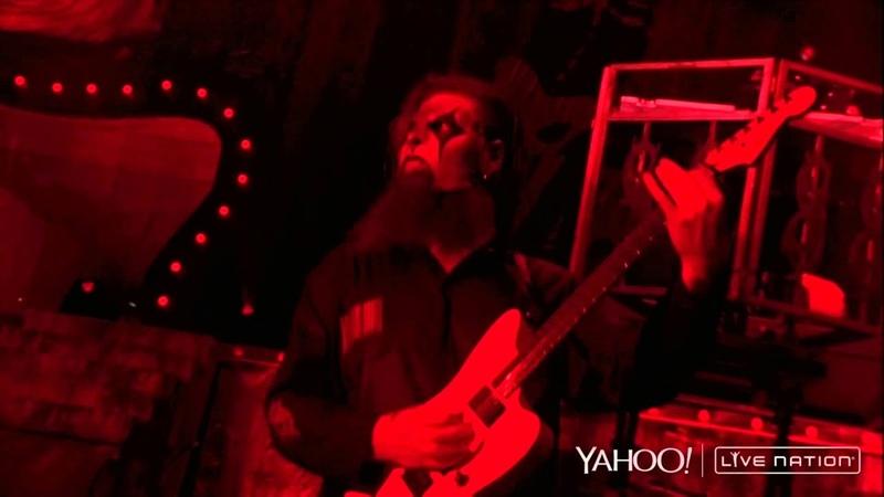 Slipknot Custer Live In Detroit 2015