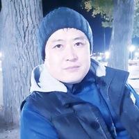 Аватар Руслана Цоя