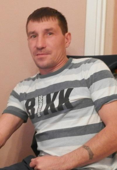 Александр Уросов, 27 июля 1977, Москва, id228029424