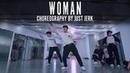 Just Jerk Crew Woman Choreography