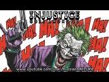 Injustice: Gods Among Us - Джокер Зажигает