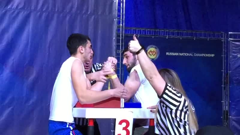 Эрзиман Алисултанов Вугар Сеидов