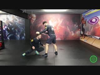 Lyubo Kumbarov - Wrestling Takedowns - High Percentage _ Low Risk for BJJ MMA
