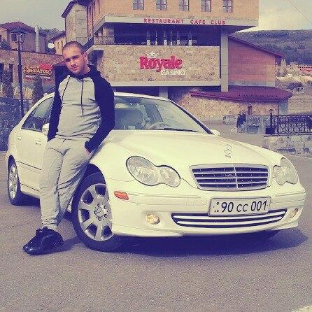 Tigran Baghdasaryan, Ереван - фото №6