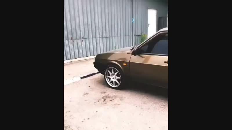 Bpan cars