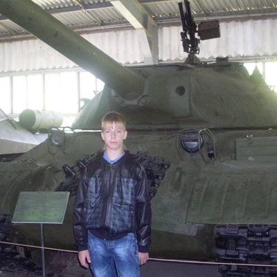 Виталий Васильев, 27 сентября 1999, Барановичи, id220990575
