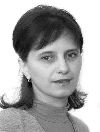Марія Лавренюк