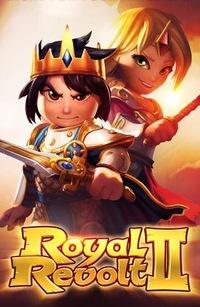 Приложения на Google Play – Royal Revolt 2