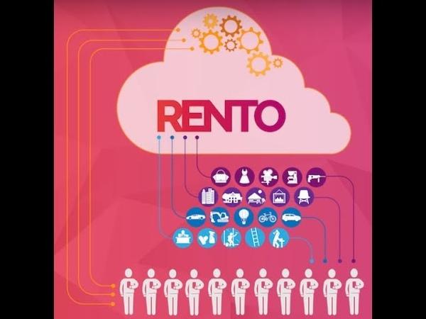 Обзор проекта Rento Global